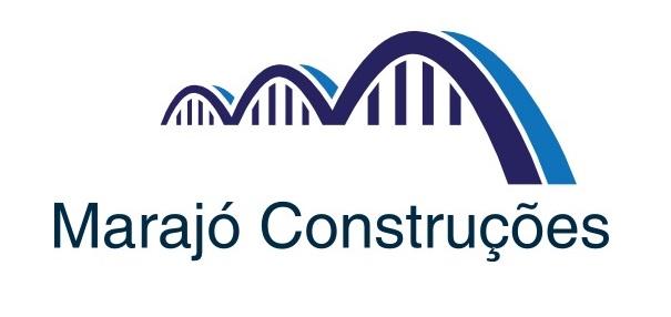 Marajó Construtora e Reformas de Casas Logo