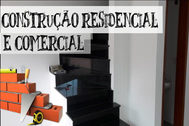 Marajó Construtora e Reformas de Casas Construção Residencial e Comercial